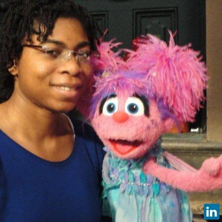 Tandameshia Hastings's Profile on Staff Me Up
