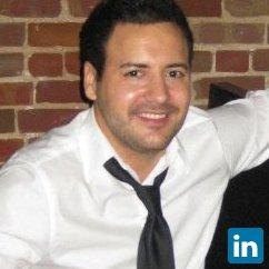 Luciano Del Villar's Profile on Staff Me Up
