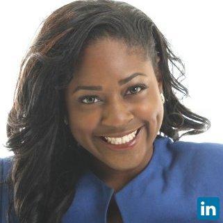 Vivian Nweze's Profile on Staff Me Up