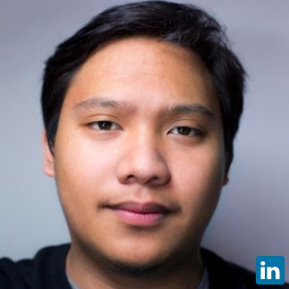 Justin Ian Festejo's Profile on Staff Me Up