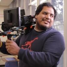 Mario Serrano's Profile on Staff Me Up