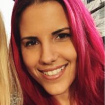 Lauren Parker's Profile on Staff Me Up