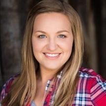 Ashley Dotson's Profile on Staff Me Up