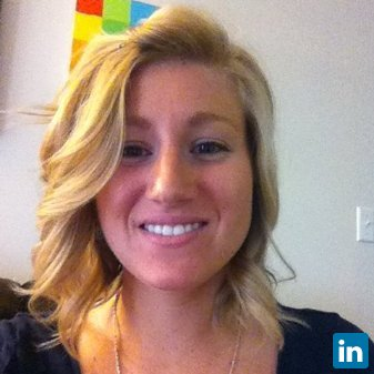 Kateland Hamilton's Profile on Staff Me Up