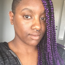 Aneesa Nash's Profile on Staff Me Up