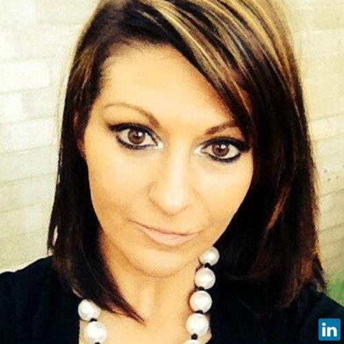 Lisa Triana's Profile on Staff Me Up