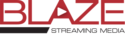 Blaze Streaming's Profile on Staff Me Up