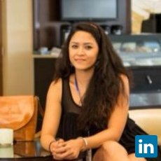 bimina ranjit's Profile on Staff Me Up