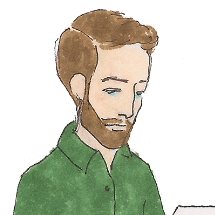 Adam Belanger's Profile on Staff Me Up