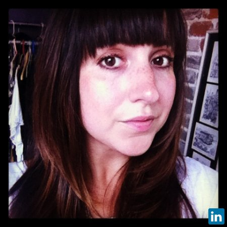 Elyse Macaulay's Profile on Staff Me Up