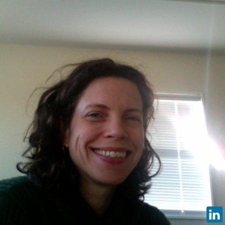 Liz Dunnebacke's Profile on Staff Me Up