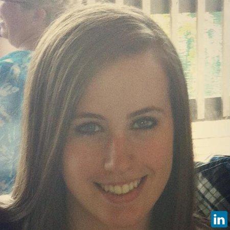 Kelsey Liesz's Profile on Staff Me Up