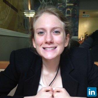 Lindsay Wolfe's Profile on Staff Me Up