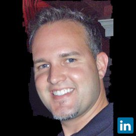 John-Michael Le Baron's Profile on Staff Me Up