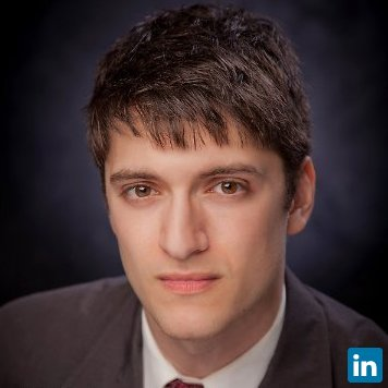 John Lesser's Profile on Staff Me Up