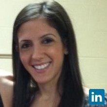 Karina Mancebo's Profile on Staff Me Up