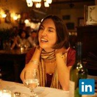 Amber Maitland's Profile on Staff Me Up