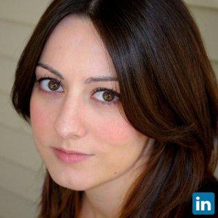 Rebecca DeMars's Profile on Staff Me Up