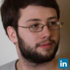 Christopher Scott's Profile on Staff Me Up
