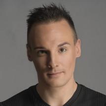 Brandon Smelko's Profile on Staff Me Up