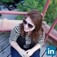 Rani Mackevich's Profile on Staff Me Up