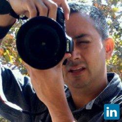 Daniel Montoya's Profile on Staff Me Up
