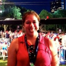 Marissa MacDonald's Profile on Staff Me Up