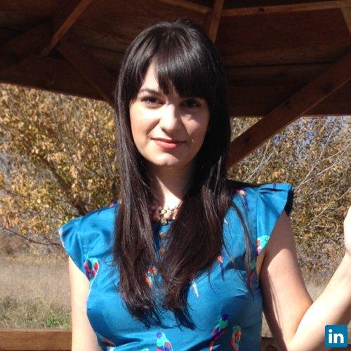 Kimberly Barrante's Profile on Staff Me Up