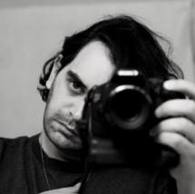 Chris Mirjahangir's Profile on Staff Me Up