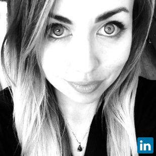 Leandra Dichirico's Profile on Staff Me Up