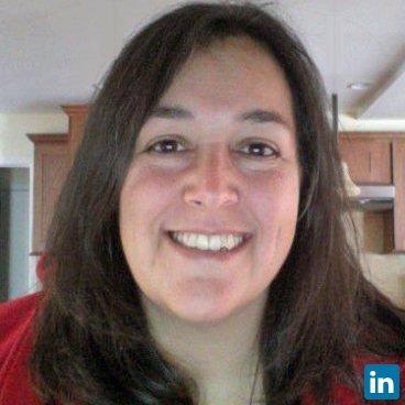 Liz Pollard's Profile on Staff Me Up