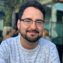 Adam Bonsib's Profile on Staff Me Up