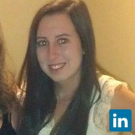Kaitlyn Rigney's Profile on Staff Me Up