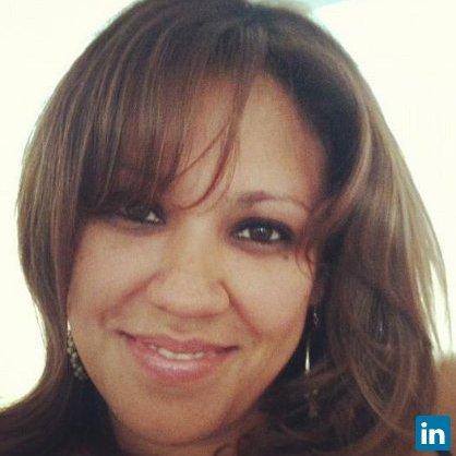 Jessica Gonzalez's Profile on Staff Me Up