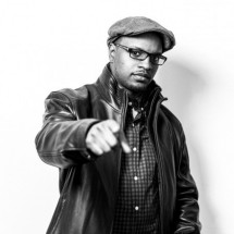 Marquis Powell's Profile on Staff Me Up
