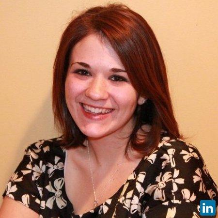 Victoria Granfield's Profile on Staff Me Up