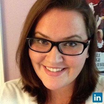 Mackenzie Smith's Profile on Staff Me Up