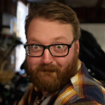 Josh Winsor's Profile on Staff Me Up