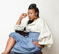 Nafeesa Simmons's Profile on Staff Me Up