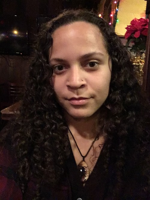 Alysia Santiago's Profile on Staff Me Up