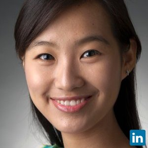 Phoenix Wang's Profile on Staff Me Up