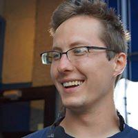 Eric Cieslik's Profile on Staff Me Up