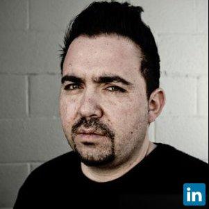 edgar romero's Profile on Staff Me Up