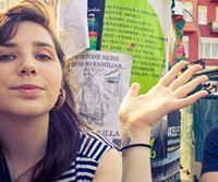 Brianna Larson's Profile on Staff Me Up