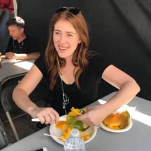 Josephine Vorenkamp's Profile on Staff Me Up