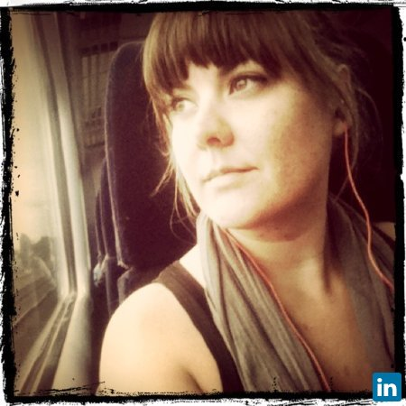 Gabrielle Dainard's Profile on Staff Me Up