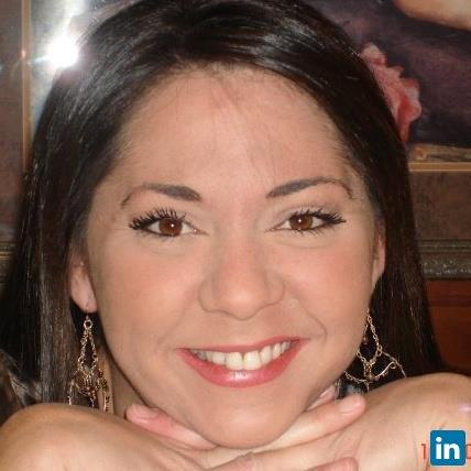 Judy Garcia-Prado's Profile on Staff Me Up