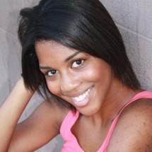 Kellie Bryant's Profile on Staff Me Up