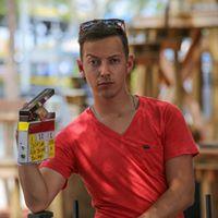 Joshua Egan-Wyer's Profile on Staff Me Up