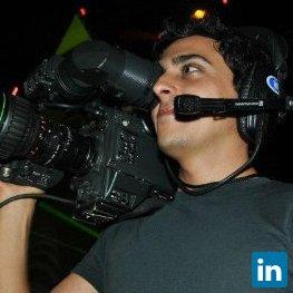 Jonathan Franco's Profile on Staff Me Up